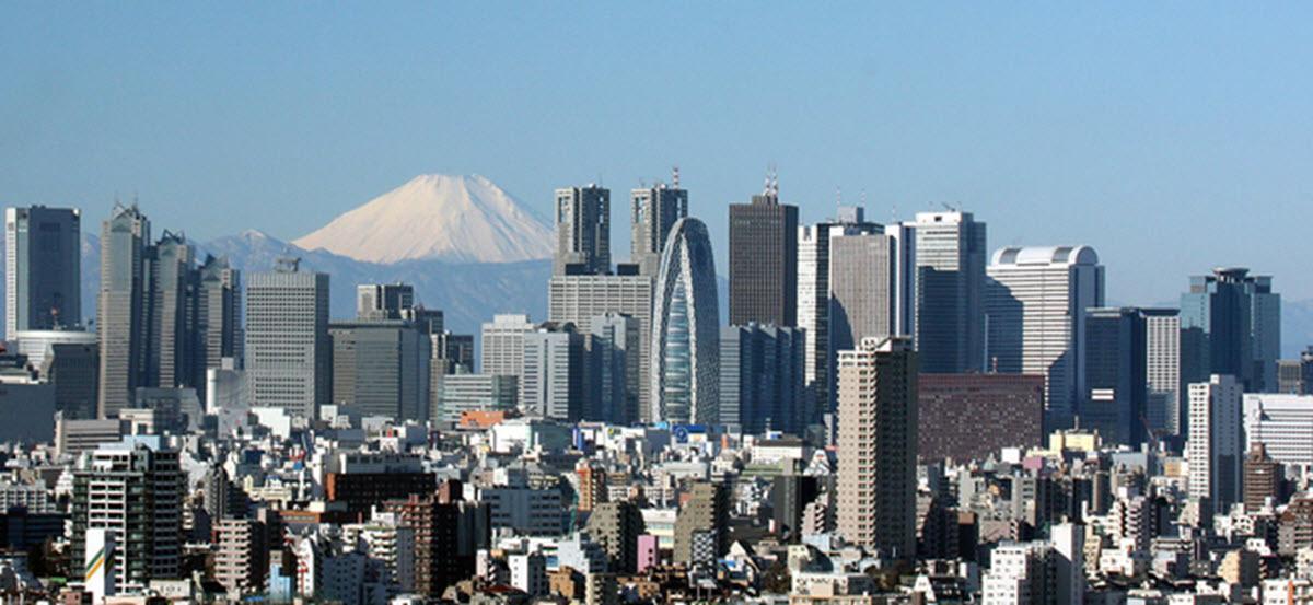 Tokyo Metropolitan Prefecture